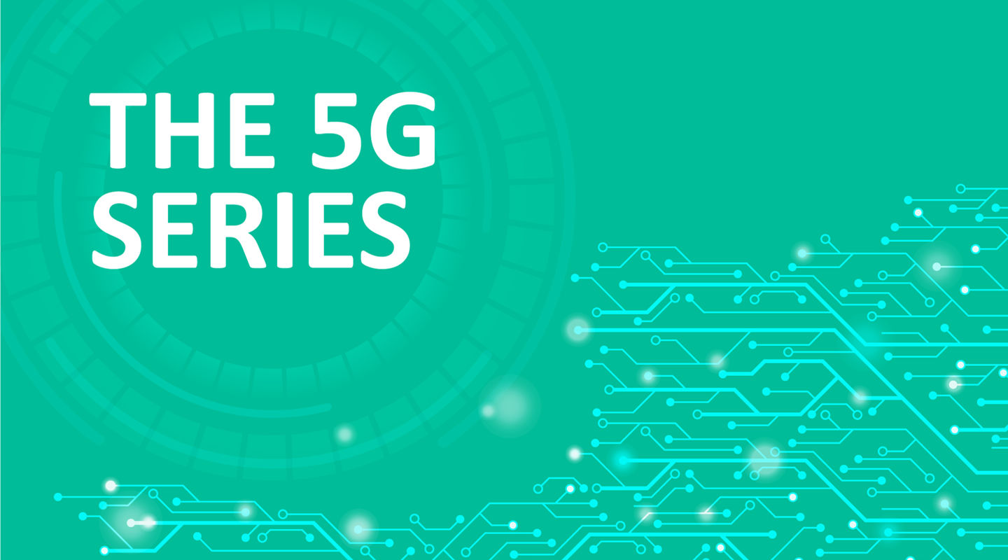 The 5 G series Header 0 2