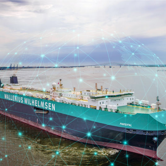 WW fleet digitalisation